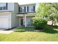 View 10445 Harlowe Dr Fishers IN