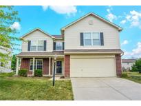 View 8016 Kersey Dr Indianapolis IN
