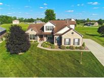 View 527 Peach Blossom Dr Fortville IN