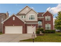 View 13968 Wendessa Dr Fishers IN