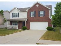 View 246 Heartwood Hill Greenfield IN