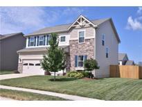View 6724 Branches Dr Brownsburg IN