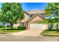 View 12692 Brookhaven Dr Fishers IN