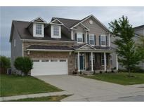 View 2881 Knockawuddy Dr Brownsburg IN