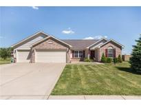 View 9053 N River Chase Ln McCordsville IN