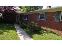 View 6802 E 52Nd St Indianapolis IN