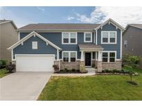 View 10947 Stoneleigh Dr Noblesville IN