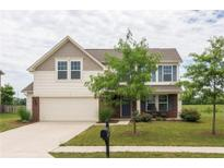 View 2784 Twinleaf Dr Plainfield IN