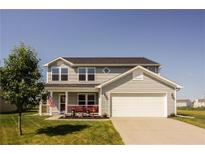 View 3542 Limelight Ln Whitestown IN