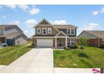 View 6417 Woodland Ln McCordsville IN