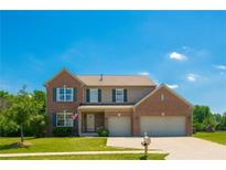 View 3895 Woods Bay Ln Plainfield IN