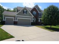 View 5340 Chaparral Ct Plainfield IN
