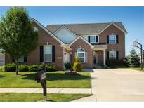 View 5869 W Glenview Dr McCordsville IN