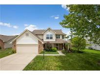 View 12989 Dellinger Dr Fishers IN
