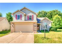 View 12930 Saint Andrews Way Fishers IN