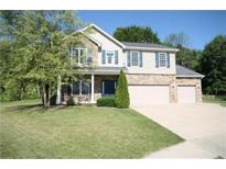 View 2891 Bluebell Ct Columbus IN