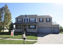 View 5829 W Bayfield Dr McCordsville IN