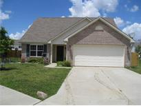 View 2218 Foxfire Ct Greenfield IN