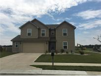 View 587 Prospector Dr Greenfield IN