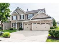 View 7825 Andaman Dr Zionsville IN
