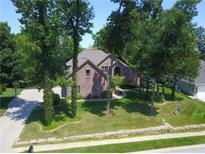 View 4826 E County Road 100 S Avon IN