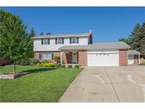 View 1302 Sherwood Dr Greenfield IN