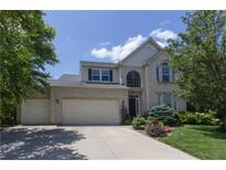 View 1670 Cottongrass Dr Brownsburg IN