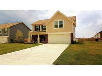 View 5559 W Woods Edge Dr McCordsville IN