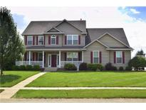 View 504 S Meadow Song Ct New Palestine IN