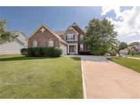 View 5419 Chaparral Ct Plainfield IN
