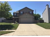 View 3523 Mechanicsburg Dr Indianapolis IN