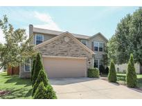 View 4137 Hennessey Dr Plainfield IN