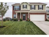 View 17141 S Burntwood Way Westfield IN