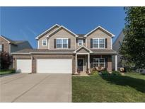 View 13986 Boulder Canyon Dr Fishers IN