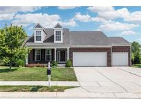 View 1461 Berry Lake Way Brownsburg IN