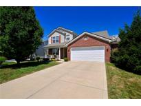View 7632 Bann Way Indianapolis IN