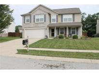 View 796 Penny Ct Pittsboro IN