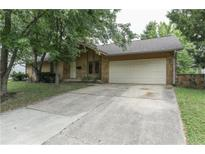 View 6408 Thistle Dr Indianapolis IN
