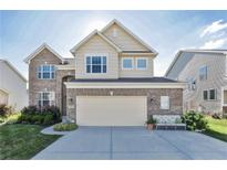 View 7810 Hedgehop Dr Zionsville IN
