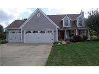 View 1251 N Manchester Dr Greenfield IN
