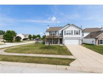View 6372 Oyster Key Ln Plainfield IN
