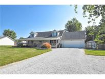 View 1243 S Morristown Pike Greenfield IN
