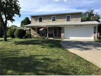 View 4819 Whirlaway Dr Indianapolis IN