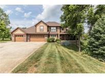 View 1286 N Blue Spruce Ct Greenfield IN