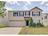View 9151 Amberleigh Dr Plainfield IN