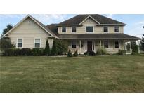 View 8003 E Landersdale Rd Camby IN
