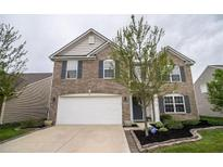 View 8836 N White Tail Trl McCordsville IN