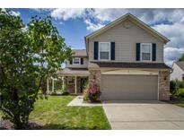 View 6310 Pickwick Ct Zionsville IN