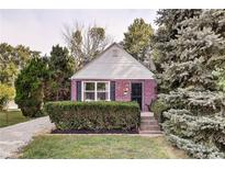 View 1138 E Standish Ave Indianapolis IN