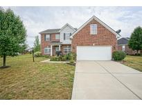 View 5798 W Glenview Dr McCordsville IN